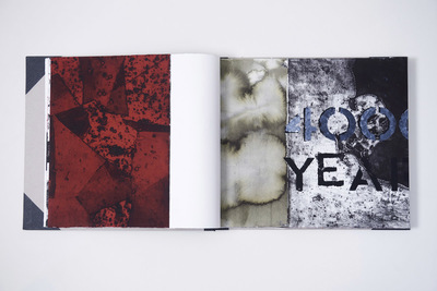Past Winners, Libris Awards, National Artists' Book Prize