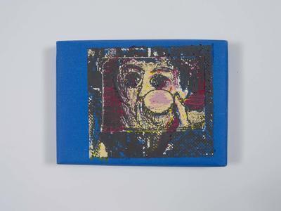 Enigma - a mantel-piece